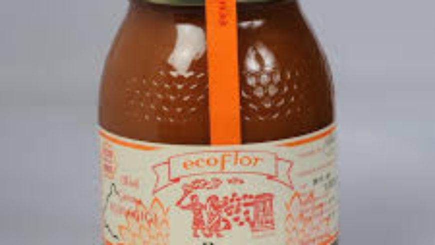 Miel de Brezo Ecológica – Ecoflor Ecólogica