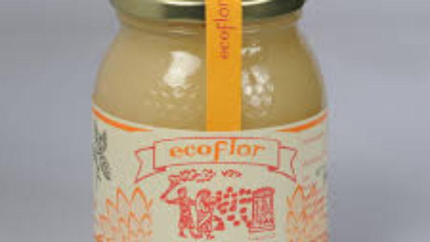 Miel de Limón – Ecoflor Ecólogica