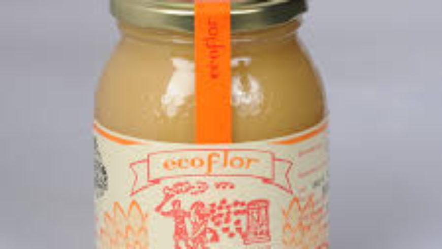 Miel de Tomillo Ecológica – Ecoflor Ecólogica