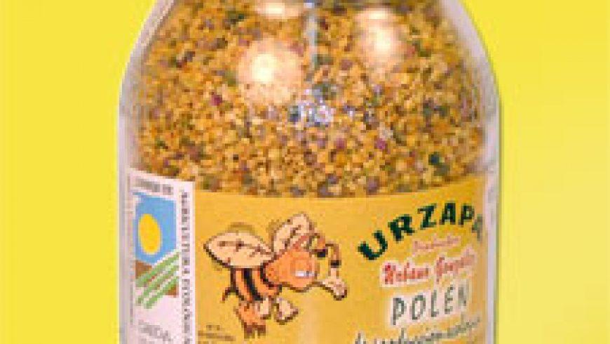Polen Ecológico Urzapa