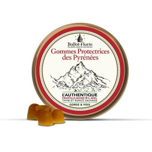 Gominolas Protectoras de los Pirineos