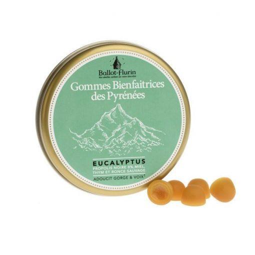 Gominolas Benefactoras de los Pirineos