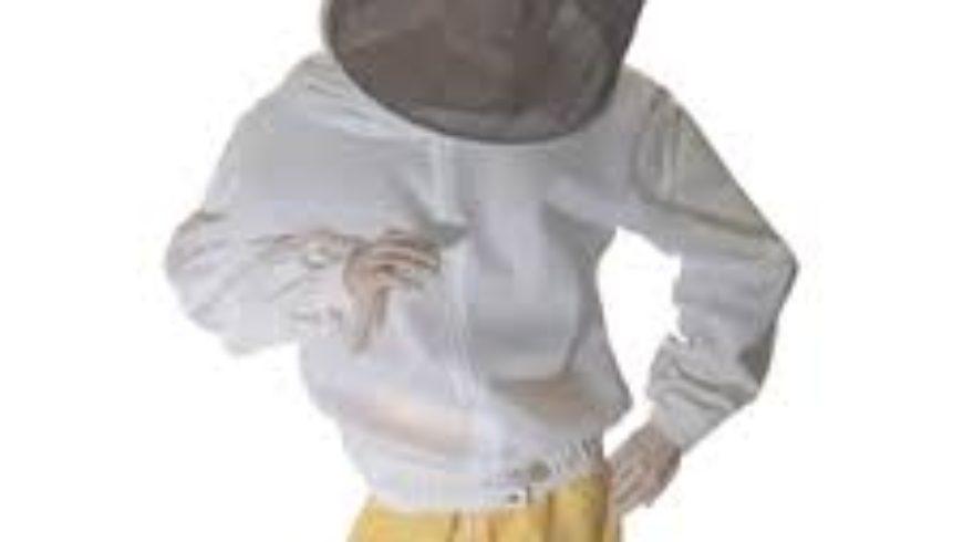 Blusón de Apicultor